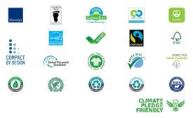 Climate Friendly Pledge certifications