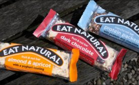 Eat Natural snack bars