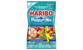 Haribo Passport Mix