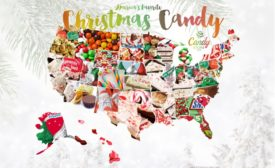 holiday candy map 2020