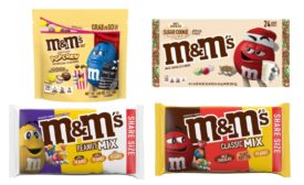 MMs new products