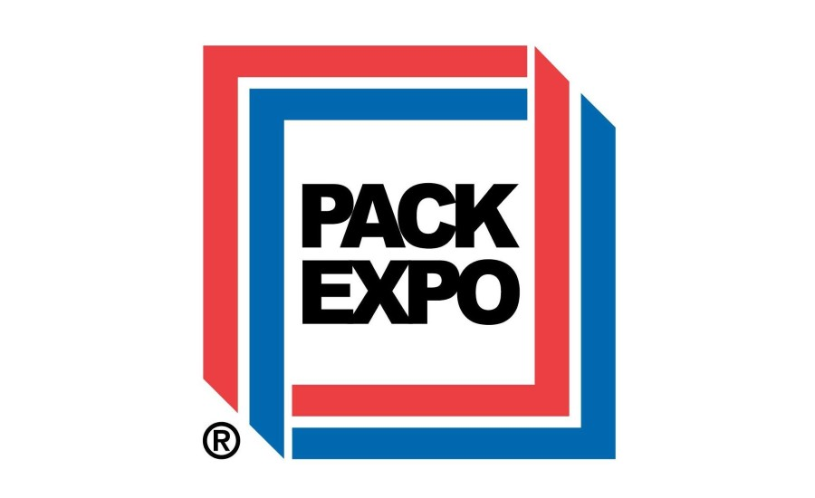 PACK EXPO logo