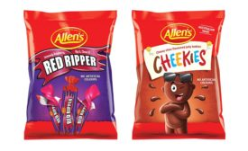 Red Ripper and Cheekies