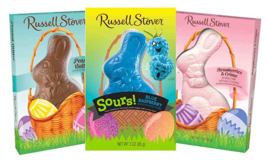 Russell Stover Easter 2020 1
