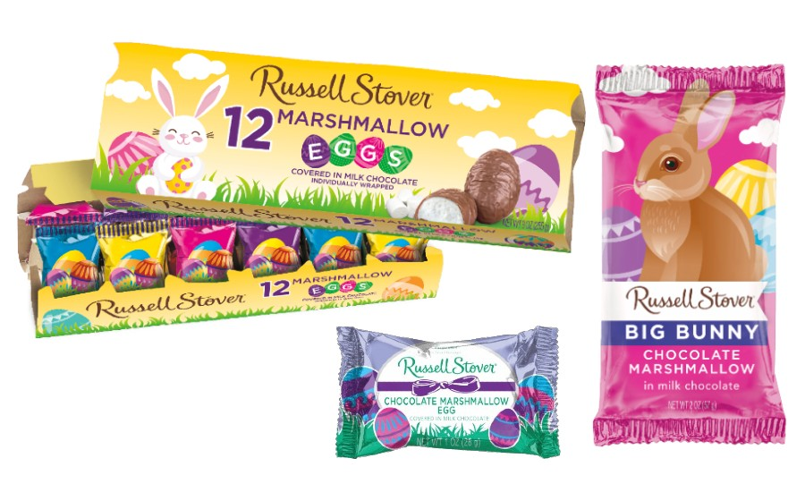 Russell Stover Easter 2020 2