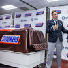 Snickers Guinness World Record