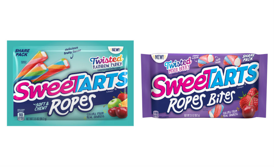 SweeTarts Ropes