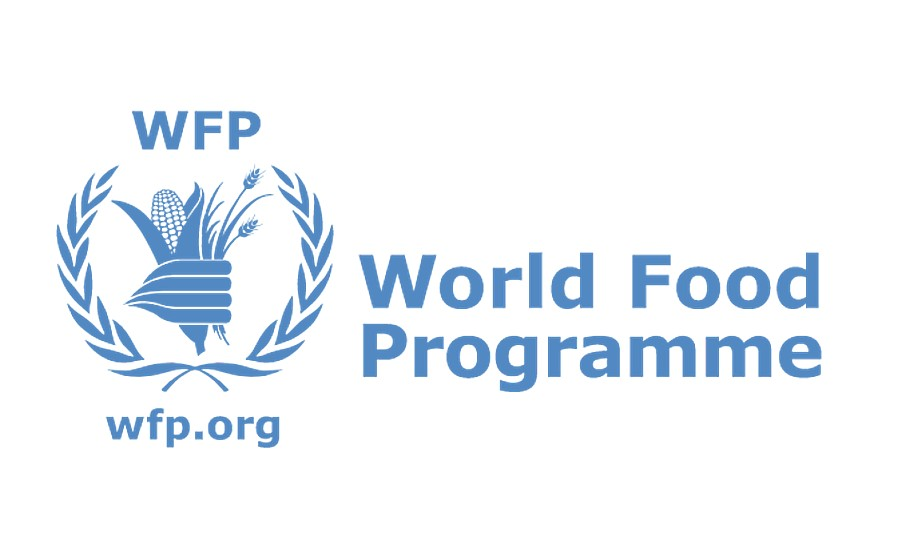 UN World Food Program logo
