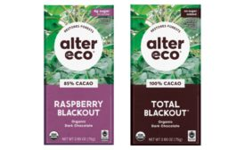 Alter Eco Blackout bars