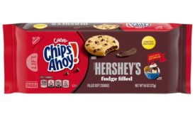 Chips Ahoy Hershey