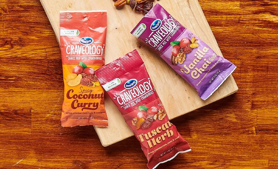 Ocean Spray Craveology