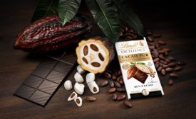 Lindt Excellence Cocoa Pure
