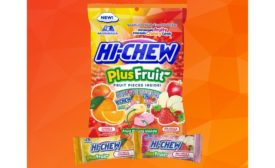 HI-CHEW Plus Fruit