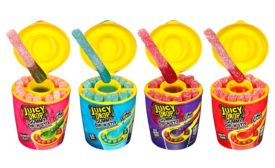 Juicy Drop Gummy Dip N Stix