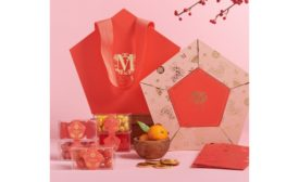 Lady M Lunar New Year 2021