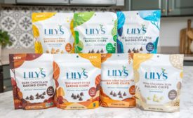 Lily's chips