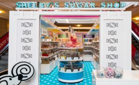 Shelby's Sugar Shop