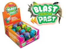 Yowie Blast from the Past