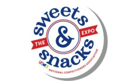 Sweets and Snacks Expo logo