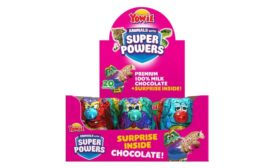 Yowie animals with superpowers