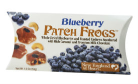 Blueberry Patch Frogs