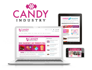 About Candy Industry
