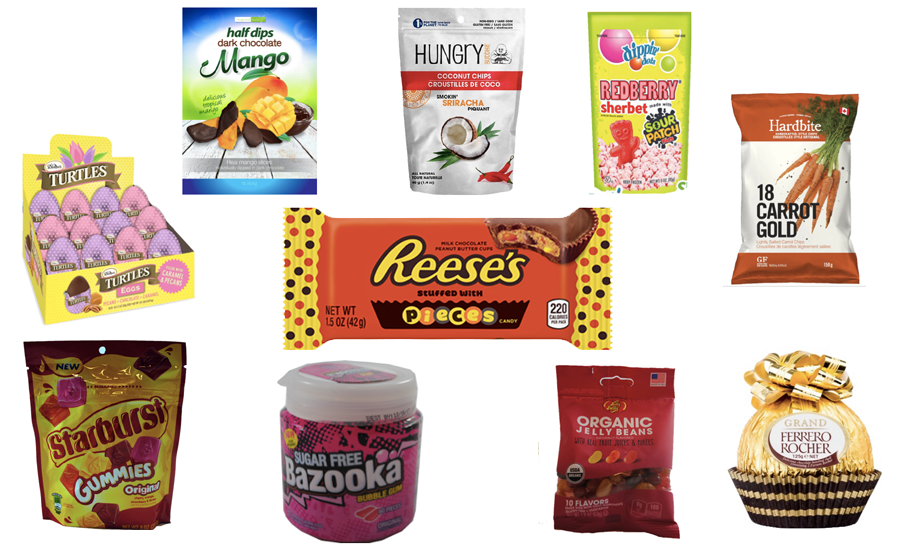 2016 Most Innovative New Product Award winners named at Sweets ...
