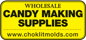 WHOLESALE CANDY MAKING SUPPLIES