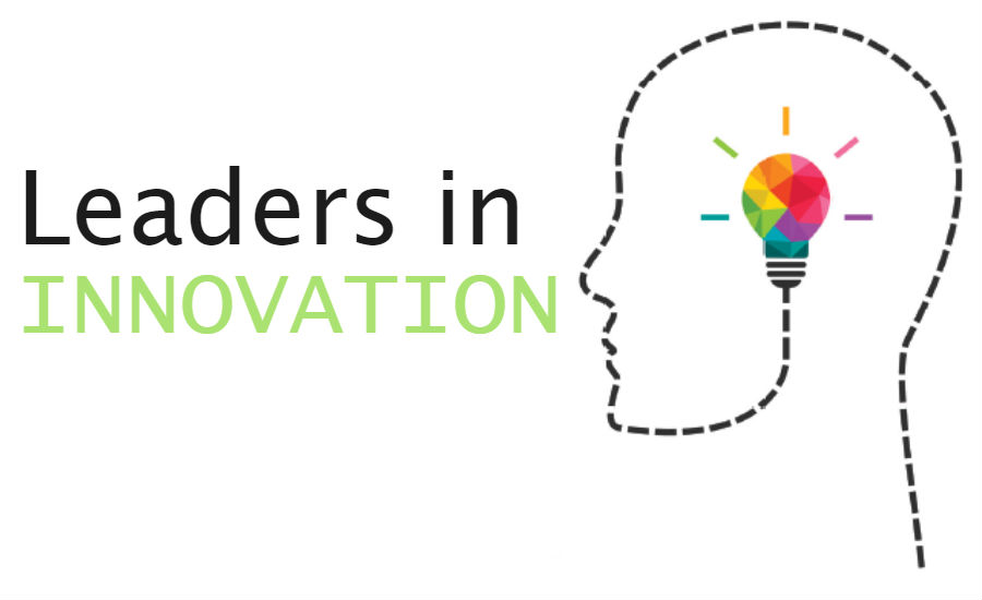 leaders in innovation