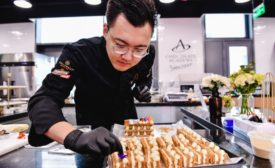 Barry Callebaut China