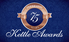Kettle Awards logo 2021