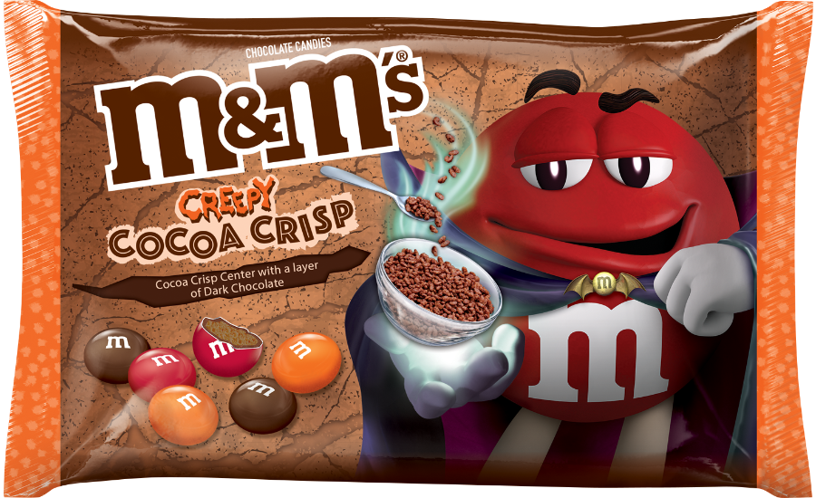 2020 Favorite Halloween Candy Mars Wrigley launches new Halloween candy lineup   2020 08 24