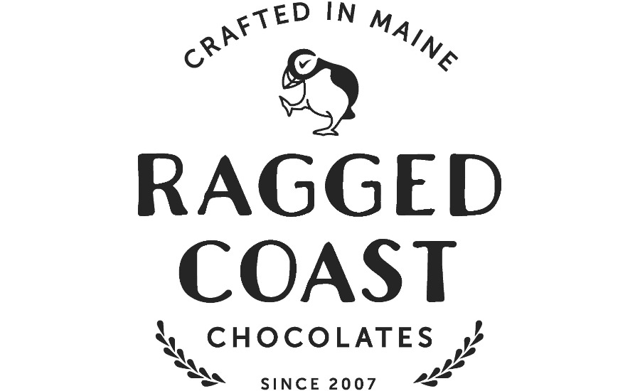 Ragged Coast logo