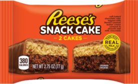 Reeses snack cakes