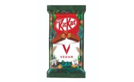 Nestle Kit Kat V Vegan