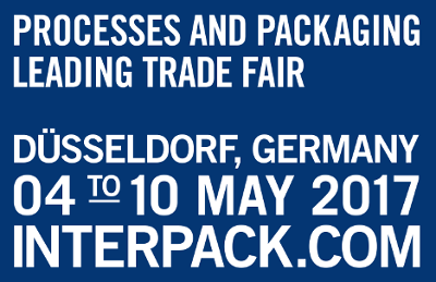Processes and Packaging Leading Trade Fair