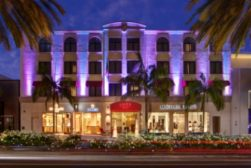 Guittard and Luxe Rodeo Drive to bake 15,000-slice cake for Beverly Hills Birthday