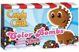Candy Crush app owner trademarks the word candy