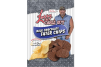 Larry the Cable Guy chocolate covered potato chips