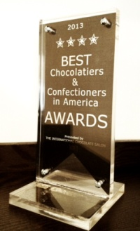 Best Chocolatiers and Confectioners of America Awards announced