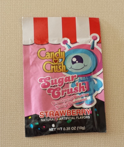 Candy Crush Sugar Crush