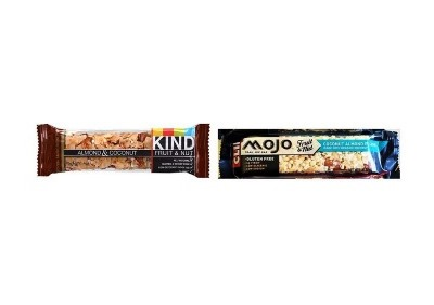 Kind sues Clif