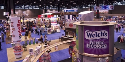 Sweets and Snacks Expo 2013