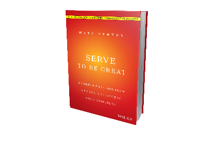 Serve to Be Great