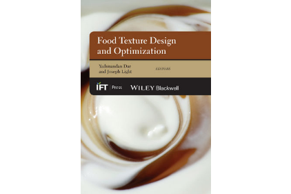 Ingredion food texture book