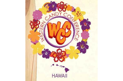 Western Candy Conference Hawaii