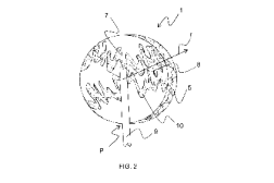 Original Gourmet lollipop patent