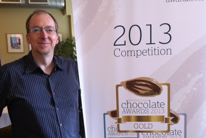 Christy International Chocolate Awards