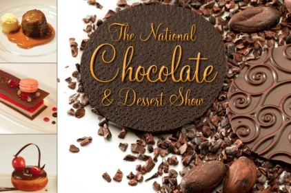 The National Chocolate and Dessert Show
