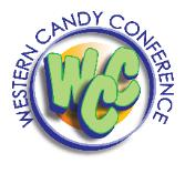 Western Candy Conference Logo